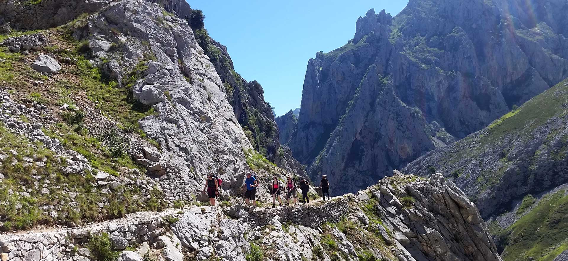 Picos & Cantabrian Mountains Explorer Tour