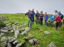 hiking tours donegal