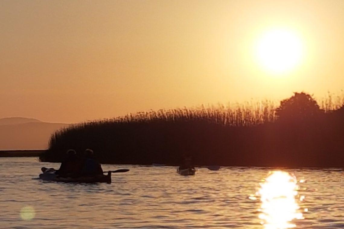 moonlight paddle ireland