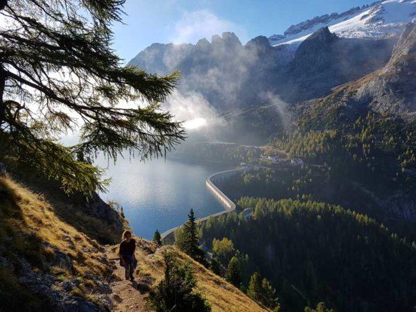 Dolomites-Italy