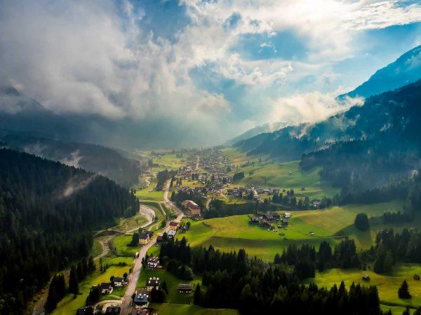 Dolomites-Italy-Fanandwild