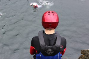 coasteering-derry